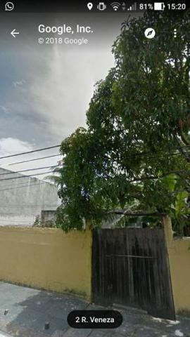Terreno Cabo Frio R275.000,00 Somente á Vista