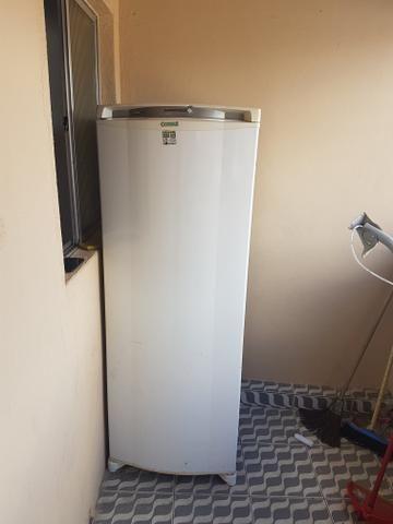 Geladeira Consul Facilite Frost Free 342L Branca