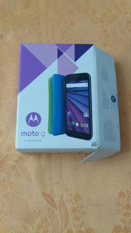 Moto G3 16GB 2 chips
