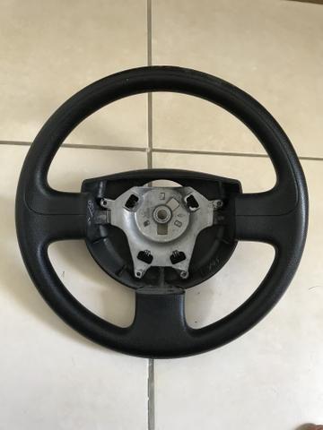 Vendo volante Ford Fiesta original de 2006 até 2015