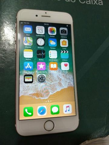 IPhone 6s 16Gb rose