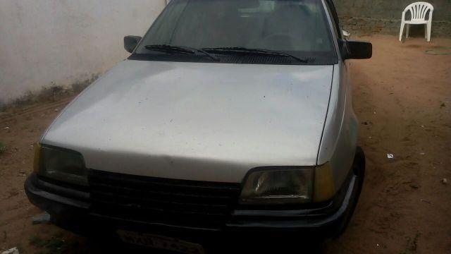 Gm - Chevrolet Ipanema
