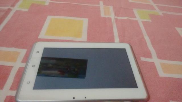 Tablet Samsung c/ defeito