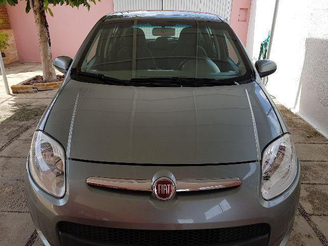 Fiat palio 1 4 attractive 2016 2016 carros for Fiat attractive 2016