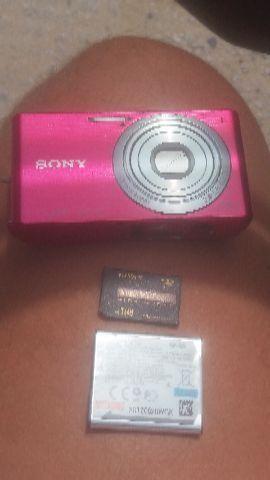 Camera digital de led sony