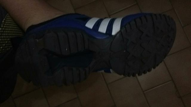 Adidas! Novo