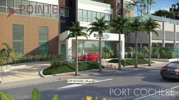 Apartamento  com 3 quartos no Botanic - Bairro Setor Oeste em Goiânia