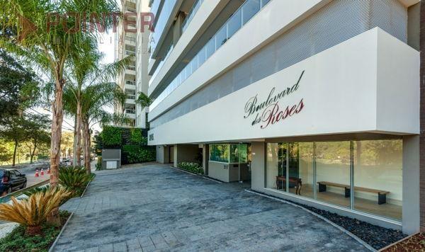 Apartamento  com 4 quartos no Boulevard des Roses Residence - Bairro Setor Oeste em Goiâni