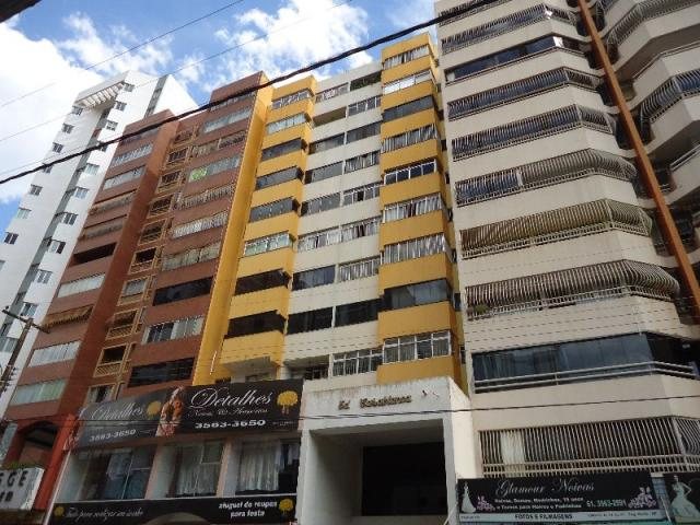 Apartamento 2 quartos, CNB 1, Taguatinga Norte, Residencial Casa Blanca.