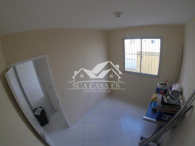 Apartamento à venda com 3 dormitórios em Valparaíso, Serra cod:AP279RO - Foto 7