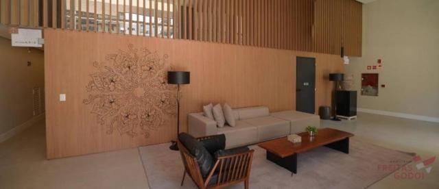 Apartamento duplex 3 quartos a venda no água verde - Foto 3