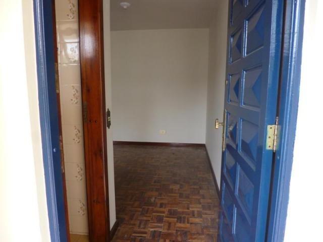 Sobrado com 3 dormitórios para alugar, 170 m² por r$ 1.800,00/mês - bacacheri - curitiba/p - Foto 3