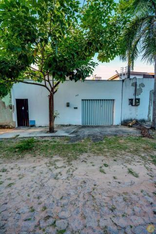 Casa para alugar com 4 dormitórios em Lagoa redonda, Fortaleza cod:50262 - Foto 2