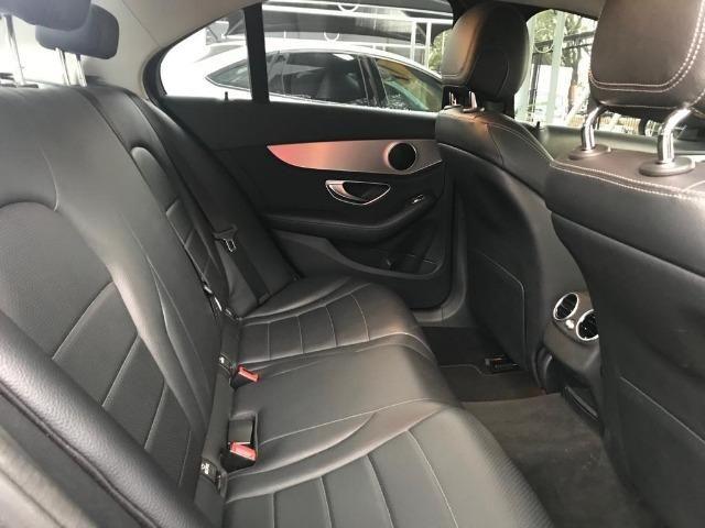 Mercedes-Benz C 180 1.6 TB - 2015 - Foto 8