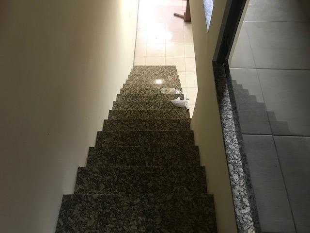 Excelente casa 03 qtos 02 salas 02 suítes 03 vgs garagem etc Nilópolis RJ Ac carta! - Foto 5