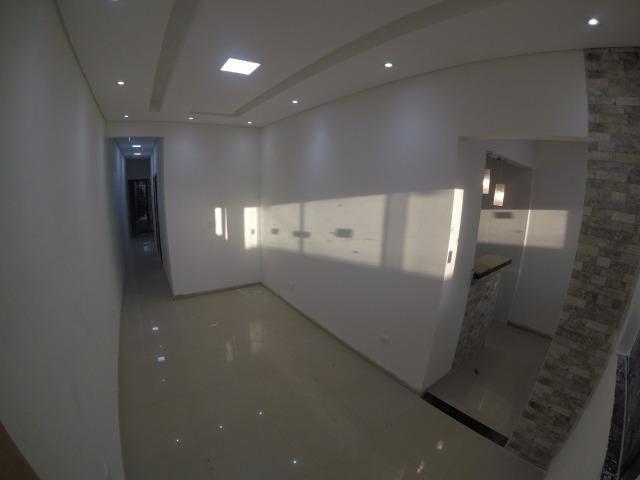 3 Quartos Casa Fino Acabamento Vila Nasser 3 Vagas de Garagem - Foto 10