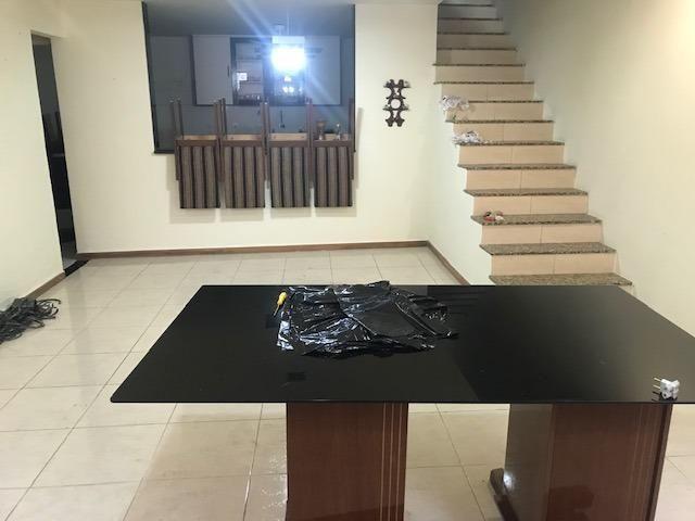 Excelente casa 03 qtos 02 salas 02 suítes 03 vgs garagem etc Nilópolis RJ Ac carta! - Foto 2
