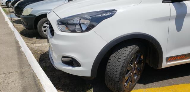 Ford Ka Traill 1.0 - Foto 4