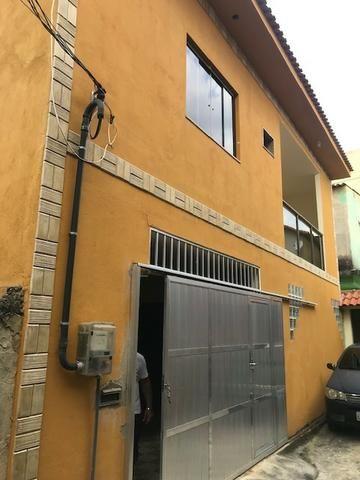 Excelente casa 03 qtos 02 salas 02 suítes 03 vgs garagem etc Nilópolis RJ Ac carta! - Foto 20