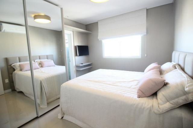 Apartamento à venda | 03 suítes | Pronto para entrar | Meia Praia - Itapema - Foto 17