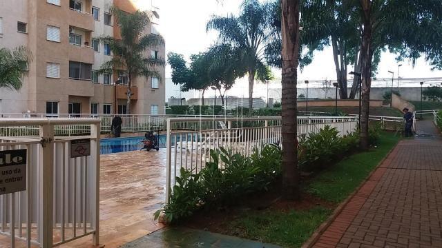 Apartamento à venda com 2 dormitórios em Campos eliseos, Ribeirao preto cod:49398IFF - Foto 8
