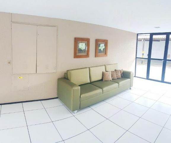 AP1072 Gentil Cardoso Linhares, apartamento com 3 quartos, 2 vagas, Aldeota - Foto 2