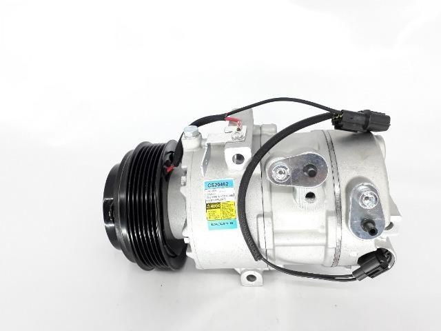 Compressor do ar condicionado kia sportage ix35
