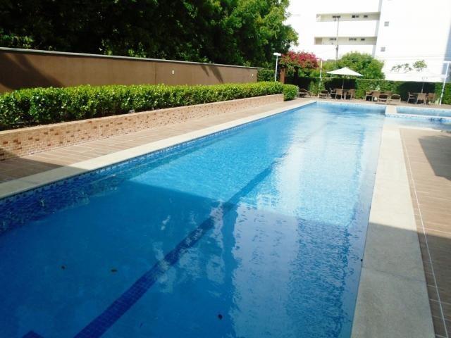 Apartamento à venda, 5 quartos, 3 vagas, patriolino ribeiro - fortaleza/ce - Foto 4