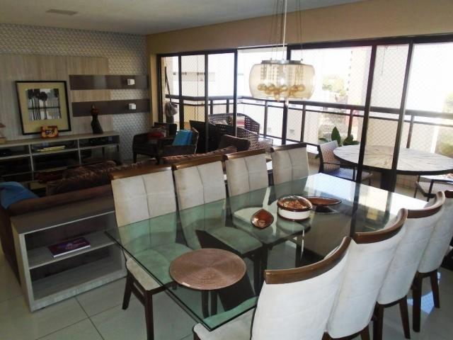 Apartamento à venda, 5 quartos, 3 vagas, patriolino ribeiro - fortaleza/ce - Foto 16