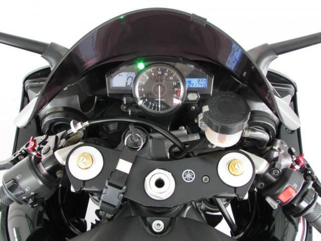 Yamaha YZF-R1 R1 1000 2007 R$30.900,00. - Foto 3
