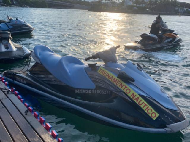 Jet Ski, Motonauta é na All Boats Barra da tijuca - Foto 6