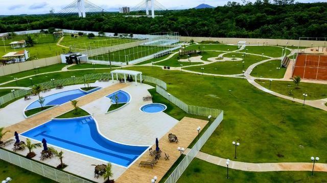 Cond. Jardim Beira Rio - Planta Maior - Foto 11