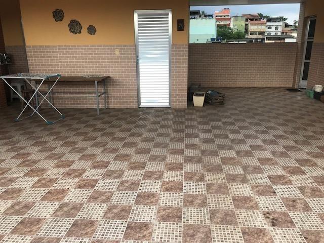 Excelente casa 03 qtos 02 salas 02 suítes 03 vgs garagem etc Nilópolis RJ Ac carta! - Foto 17