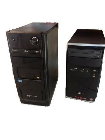 Cpus Core i3 3 geração (Top)