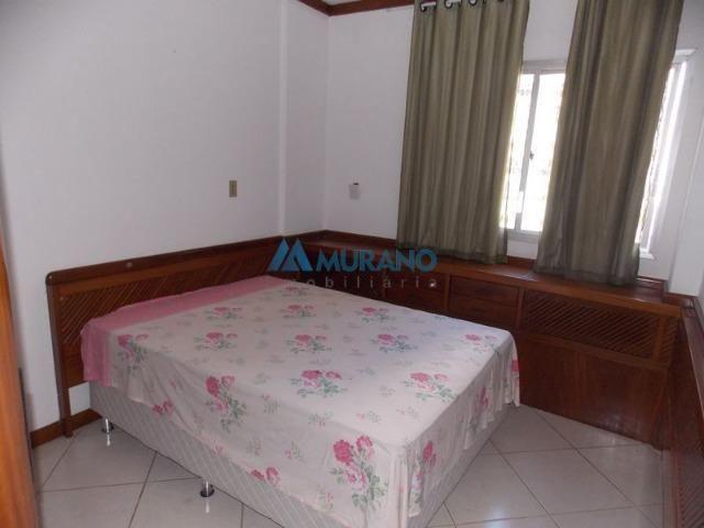 CÓD. 2347 - Murano Imobiliária aluga apt 03 quartos em Praia de Itaparica - Vila Velha/ES - Foto 3