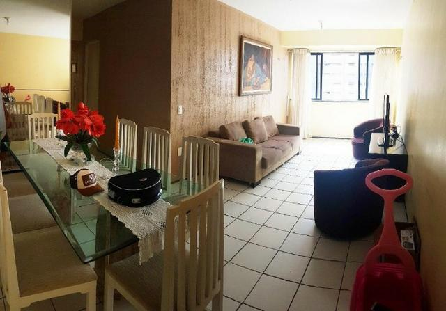 AP1072 Gentil Cardoso Linhares, apartamento com 3 quartos, 2 vagas, Aldeota - Foto 7
