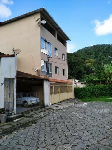 Apartamento 2 QTS no centro de Domingos Martins