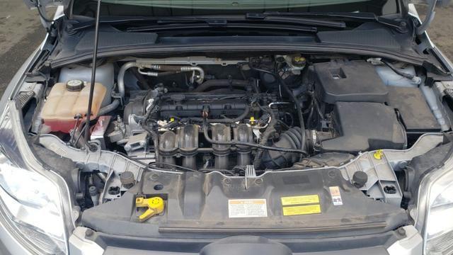 Ford Focus SE 1.6 - pneus novos - carro revisado - Foto 16