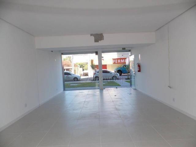 Loja comercial à venda, centro/ guarani, novo hamburgo.