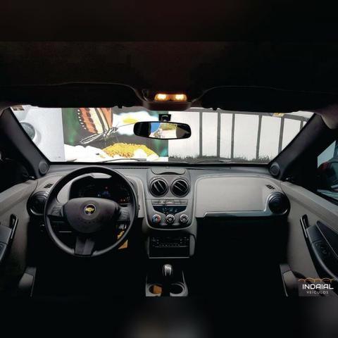 Chevrolet Agile - Foto 11