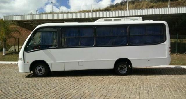 Micro Ônibus Agrale senior - Foto 3