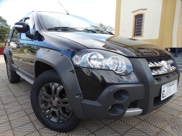 Fiat PaliO ADV._LOOkeR_AUT._RaRIdaDE_ExtrANovA_LacradAOriginaL_RevisadA_ - - Foto 18
