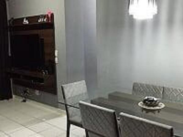 Ótimo apto térreo em condomínio novo no Fonseca - Foto 3