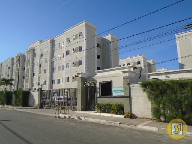 Apartamento para alugar com 2 dormitórios em Maraponga, Fortaleza cod:46887