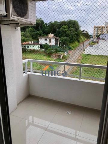 Apartamento à venda com 3 dormitórios em Floresta, Joinville cod:UN01268 - Foto 16