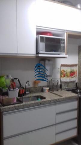 Apartamento à venda com 3 dormitórios em Catu de abrantes, Camaçari cod:AD94885 - Foto 11