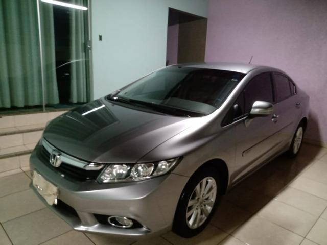 Honda civic lxx 13/14 - Foto 6