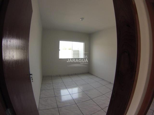 Apartamento à venda, 2 quartos, 1 vaga, nereu ramos - jaraguá do sul/sc - Foto 5