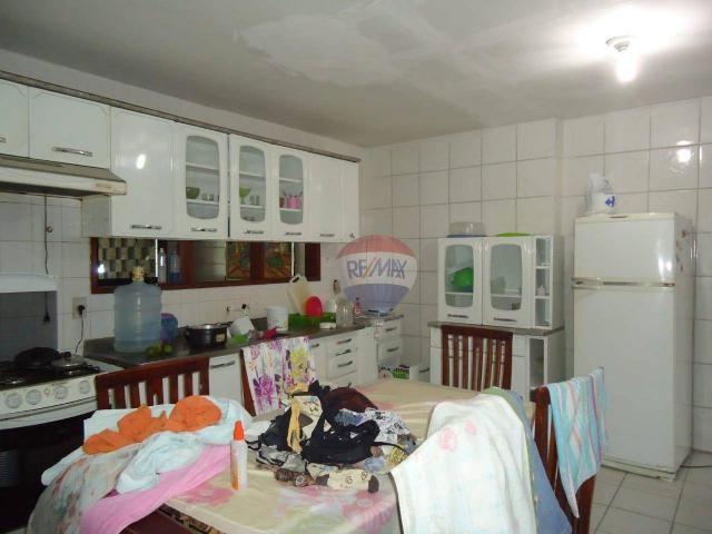 Casa com 9 dormitórios à venda em Piedade, 600 m² por R$ 900.000 - Piedade - Jaboatão dos  - Foto 6