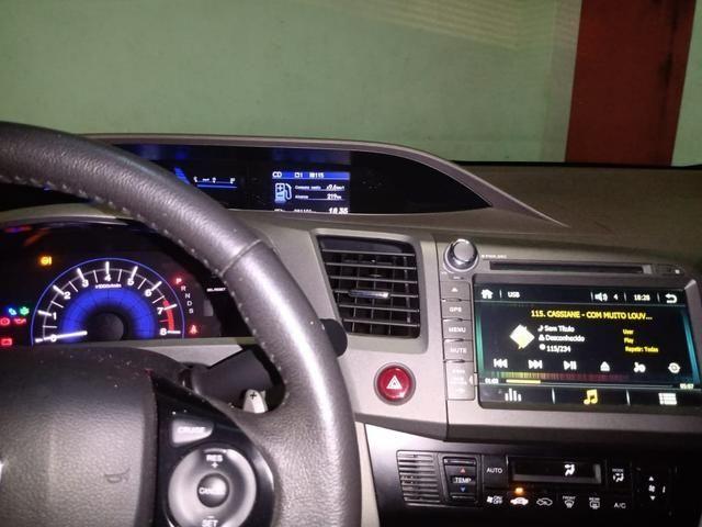Honda civic lxx 13/14 - Foto 3